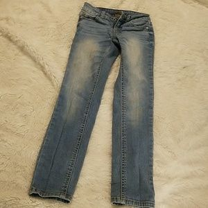Justice Simply Low Super Skinny Jeans